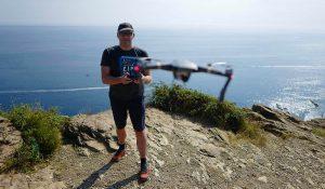 Pilote drone agréé grenoble
