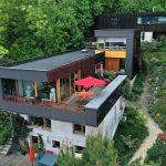 Drone architecture Grenoble