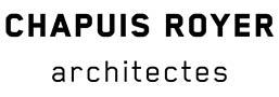 Chapuis Royer Architectes