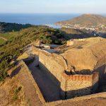 Fort Dugommier en rénovation