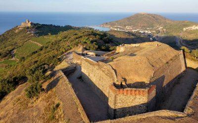 Vidéo de présentation pour le fort Dugommier