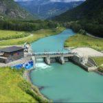 EDF Grenoble Drone vidéos